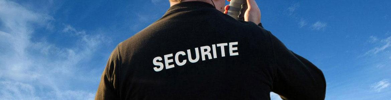 Sécurité privée – Gardiennage