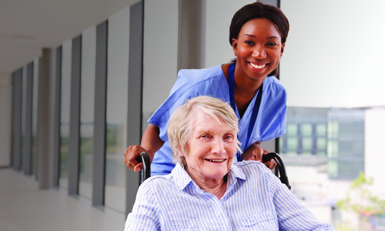 Assistance à la personne en résidence privée pour aînés (APRPA)